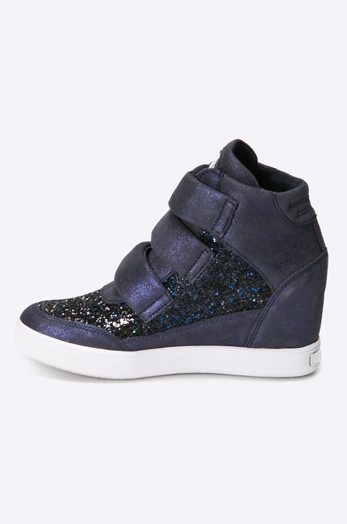 Guess Jeans - Buty Fosca