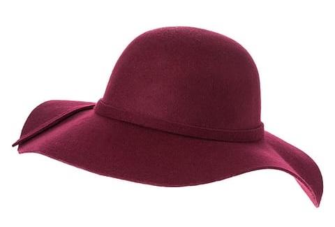 Trussardi Jeans kapelusz - Zalando