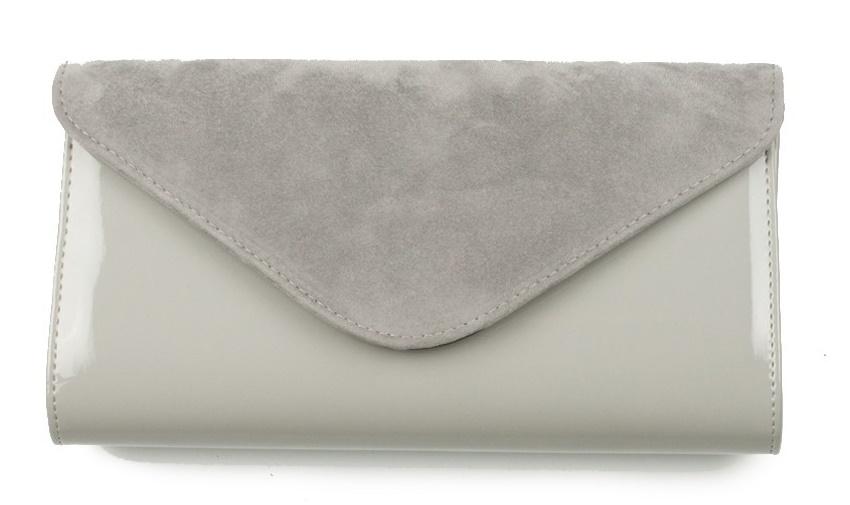 Felice, kopertówka szara - Answear.com