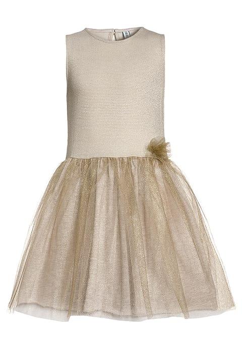 Friboo sukienka kotajlowa - Zalando