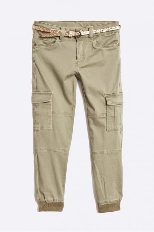 Tape a l'oeil - Spodnie dziecięce - Answear.com